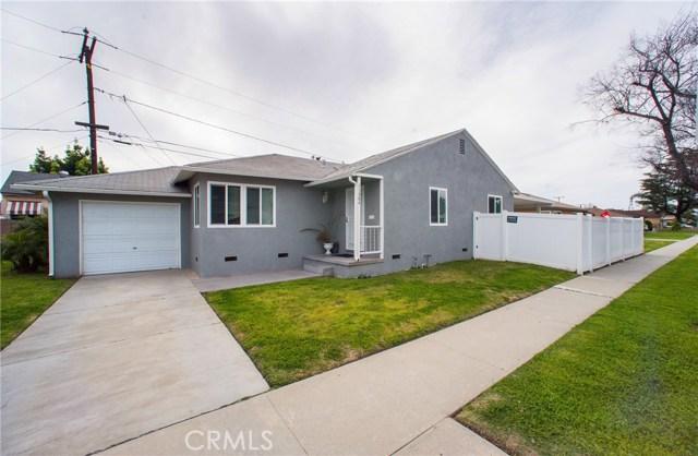 11584 Hamden Street, Santa Fe Springs, CA 90670