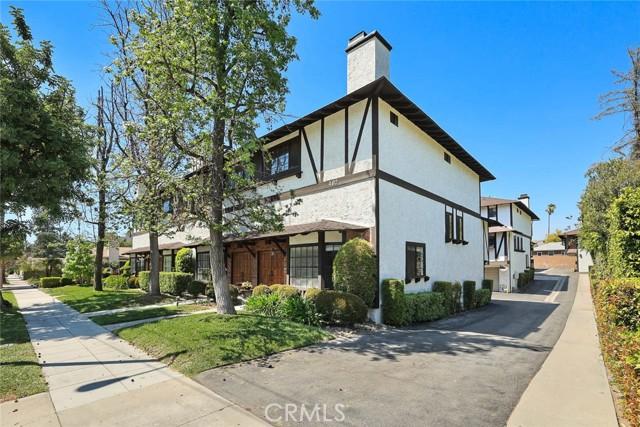 402 El Centro St, South Pasadena, CA 91030 Photo