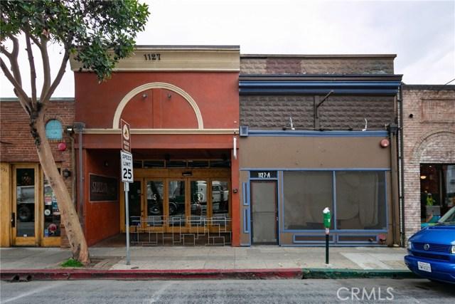 1127 Broad Street, San Luis Obispo, CA 93401