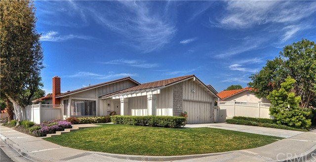 14271 Utrillo Drive, Irvine, CA 92606