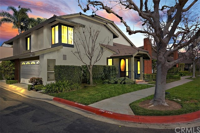 18134 Rustic Court, Fountain Valley, CA 92708