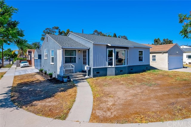 2837 Allred Street Lakewood, CA 90712