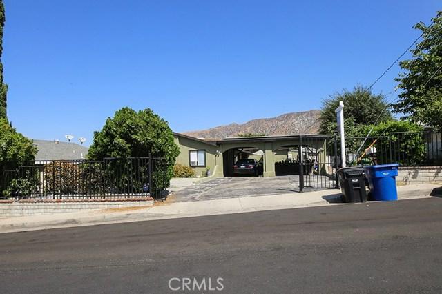 7905 Jayseel Street, Sunland, CA 91040