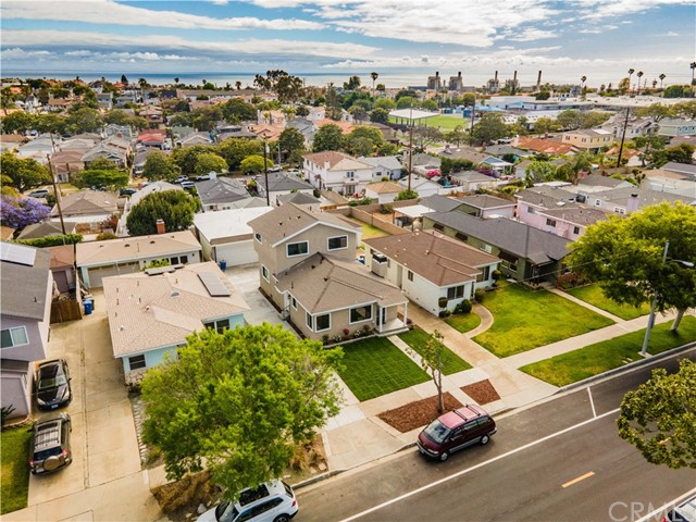 33. 521 N Paulina Avenue Redondo Beach, CA 90277
