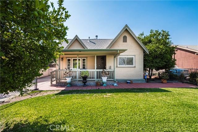 654 East E St, Colton, CA 92324 Photo