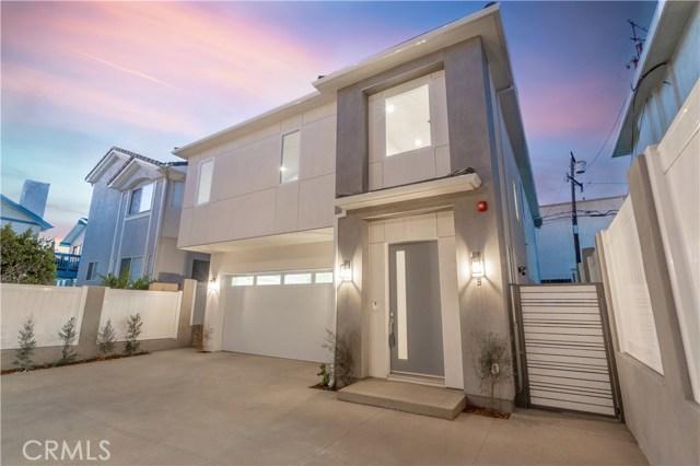2517 Voorhees Avenue B, Redondo Beach, California 90278, 4 Bedrooms Bedrooms, ,2 BathroomsBathrooms,For Sale,Voorhees,SB20245185