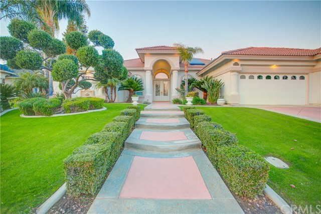 12400 Southworth Court, Bakersfield, CA 93311