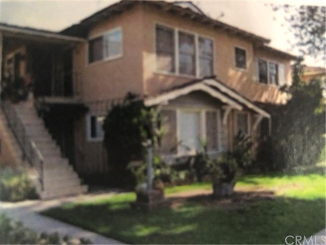 8326 Sargent Avenue B, Whittier, CA 90605