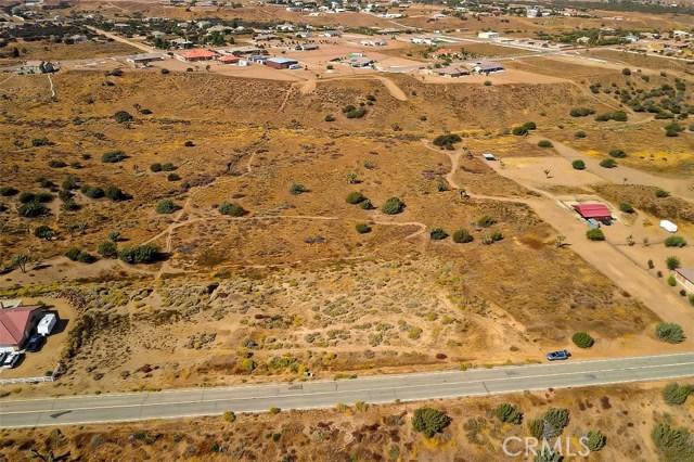 0 Joshua Rd, Oak Hills, CA 92344 Photo 1