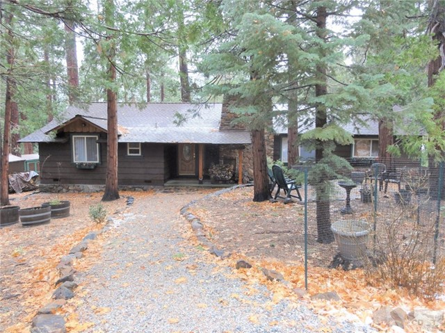 25005 Fern Valley Road, Idyllwild, CA 92549