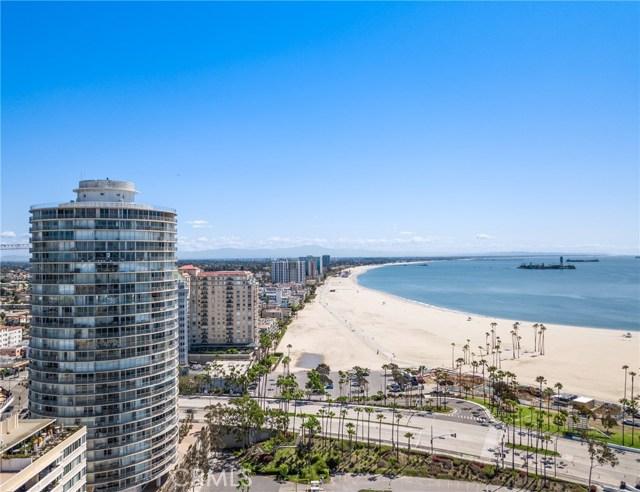 700 E Ocean Boulevard 2407, Long Beach, CA 90802
