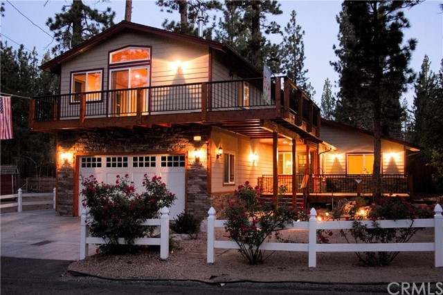 564 Ridgeside Drive, Big Bear, CA 92314