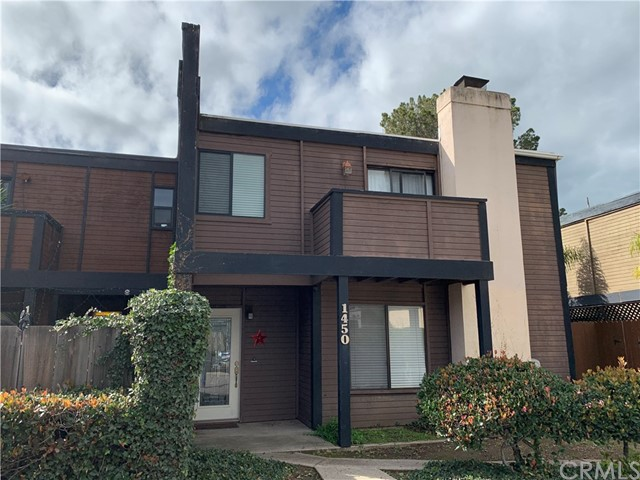 1450 Prefumo Canyon Road, San Luis Obispo, CA 93405
