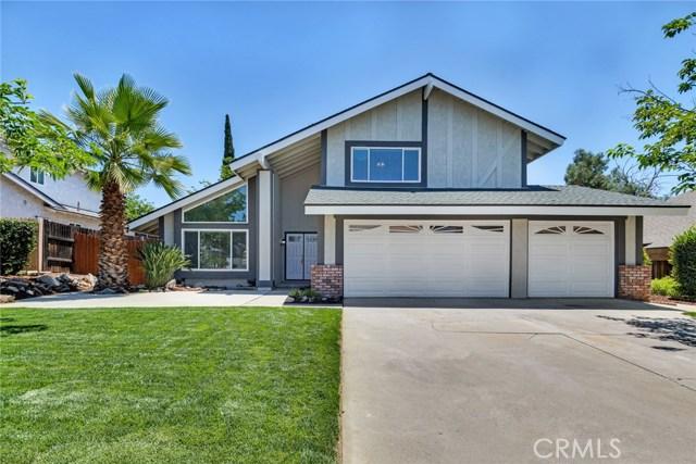 12120 Aaron Drive, Moreno Valley, CA 92557
