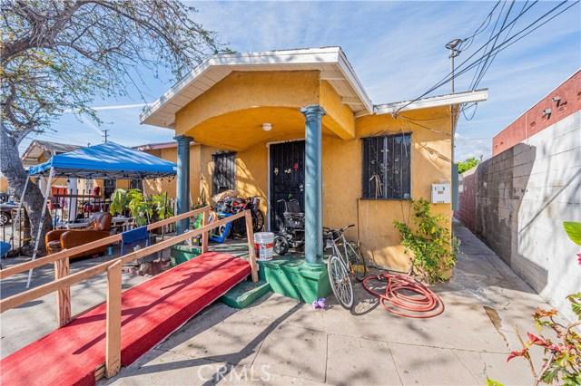 1327 E 64th Street, Los Angeles, CA 90001