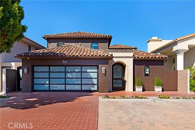 56 Linda Isle, Newport Beach, CA 92660