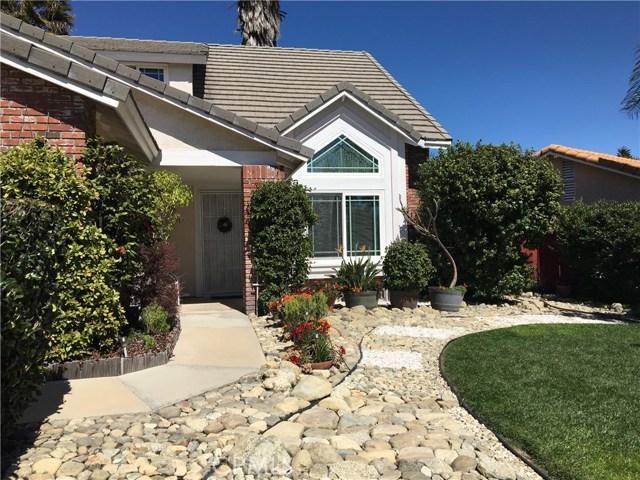 2662 W Montecito Drive, Rialto, CA 92377