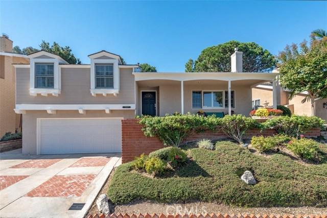 27427 Larchbluff Drive, Rancho Palos Verdes, California 90275, 4 Bedrooms Bedrooms, ,3 BathroomsBathrooms,For Sale,Larchbluff,SW18259681