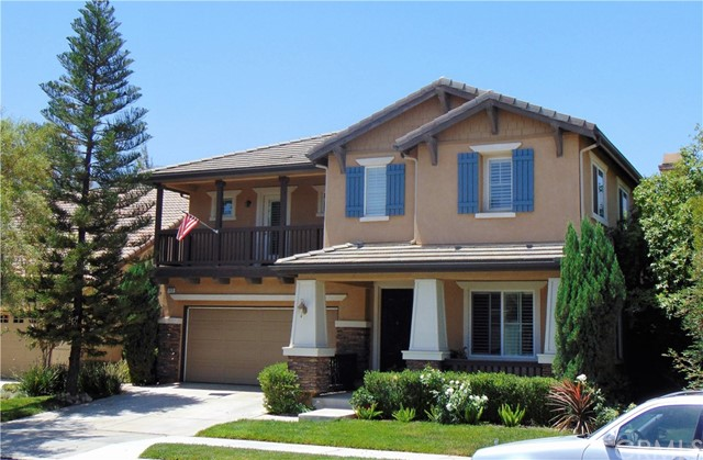 11439 Tesota Loop Street, Corona, CA 92883