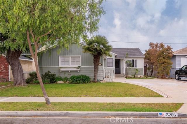 3206 W 179th Street, Torrance, CA 90504