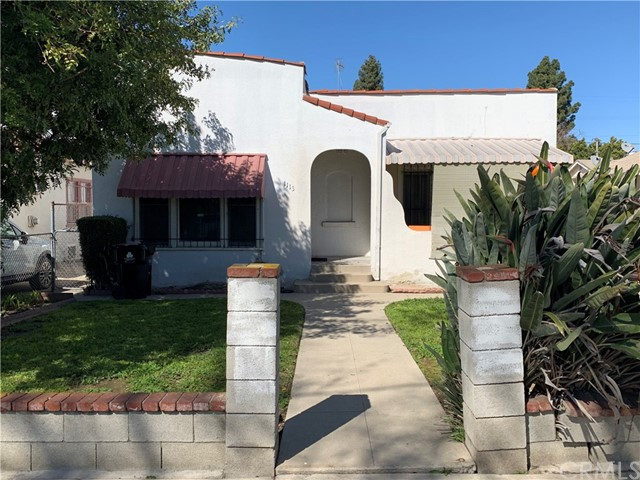 1111 W 60th Place, Los Angeles, CA 90044