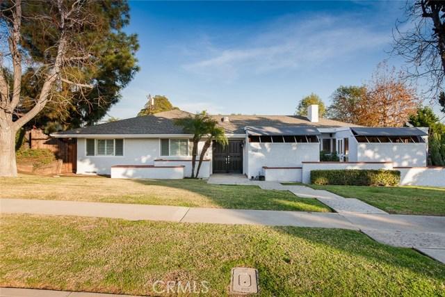 3100 Sunnywood Drive, Fullerton, CA 92835