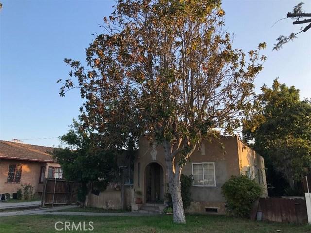 2464 California Street, Huntington Park, CA 90255