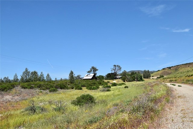 0 Martinez Road, Lockwood, CA 93932