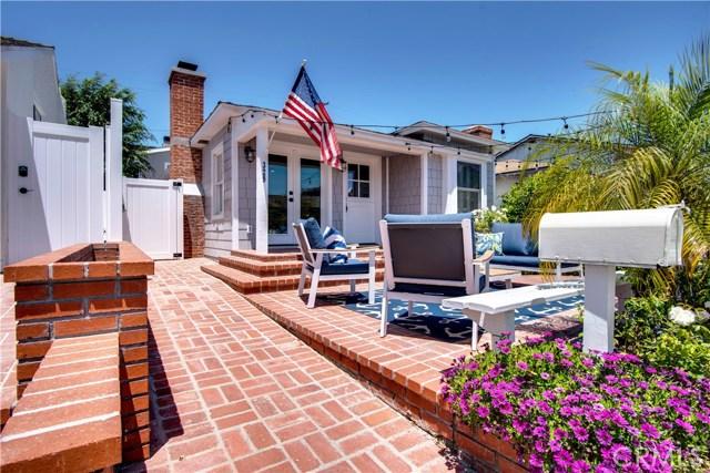 329 4th Street, Manhattan Beach, California 90266, 3 Bedrooms Bedrooms, ,2 BathroomsBathrooms,For Sale,4th,SB20090773