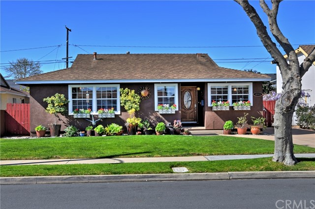 19321 Beckworth Avenue, Torrance, CA 90503