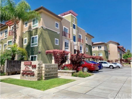 228 S Olive Avenue A103, Alhambra, CA 91801