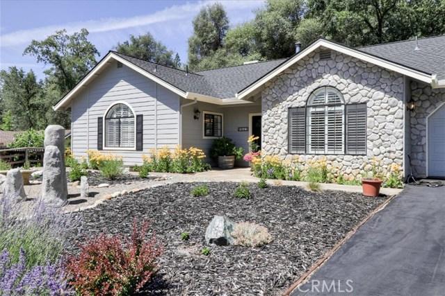 869 Rocky Hill Road, Murphys, CA 95247