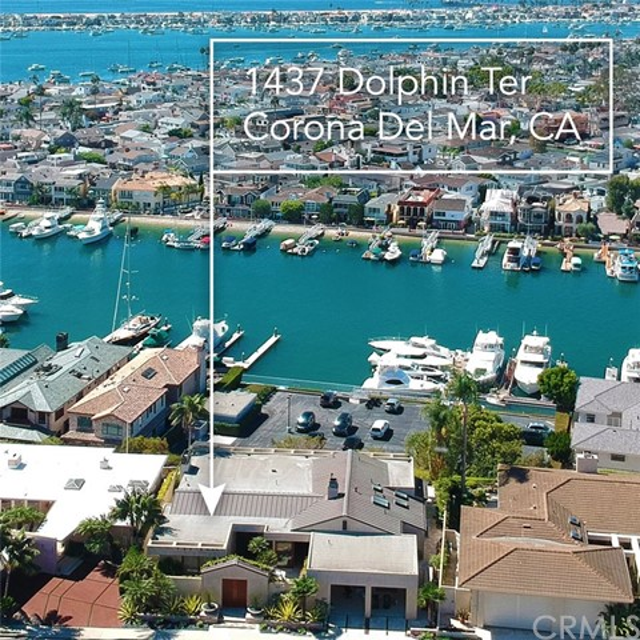 1437 Dolphin, Corona del Mar, CA 92625