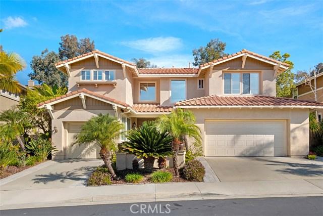 8 Summit Court, Rancho Santa Margarita, CA 92688