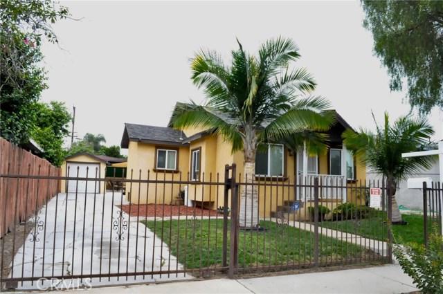 20607 Berendo Avenue, Torrance, CA 90502