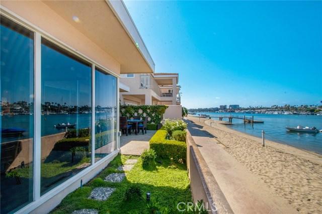 408 Via Lido Nord, Newport Beach, CA 92663