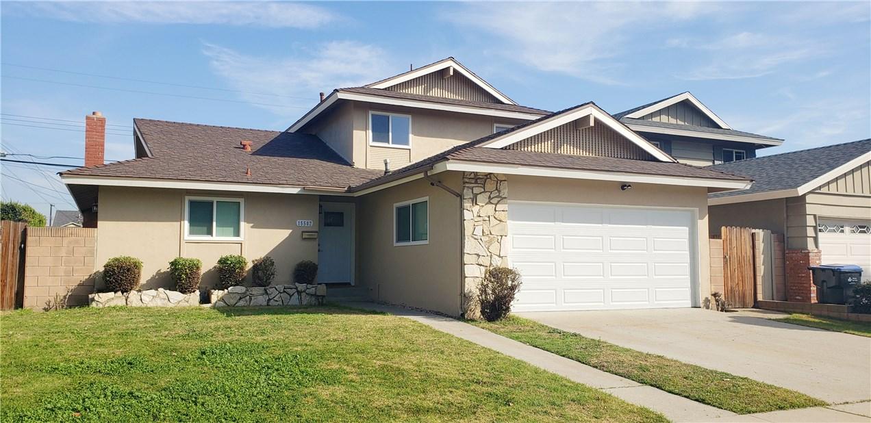15502 Benfield Avenue, Norwalk, CA 90650