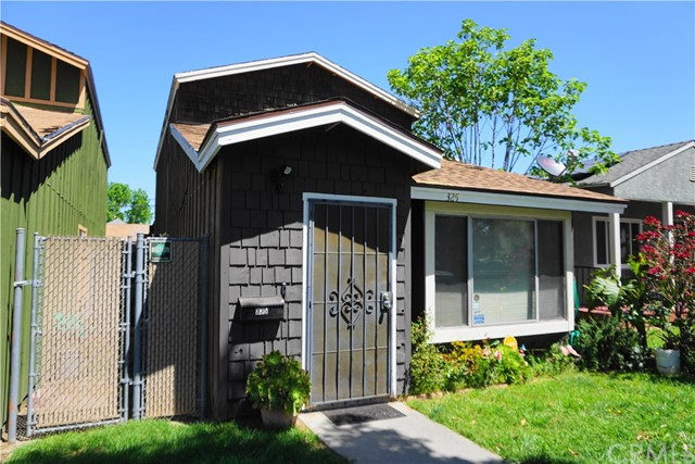 325 E Hullett Street, Long Beach, CA 90805