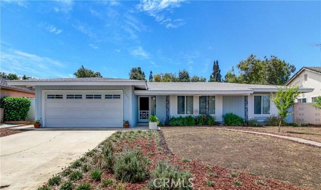 2842 Sherwood Avenue, Fullerton, CA 92831