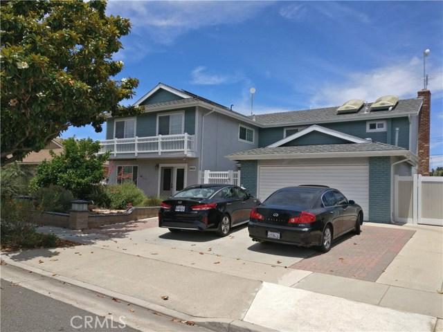9815 Swan Circle, Fountain Valley, CA 92708