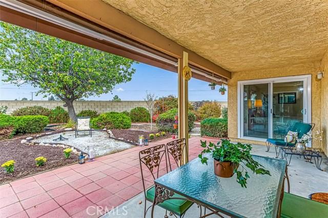 26296 Spaniel Lane, Sun City, CA 92586