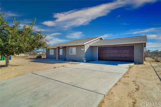 8164 Tamarack Avenue, California City, CA 93505