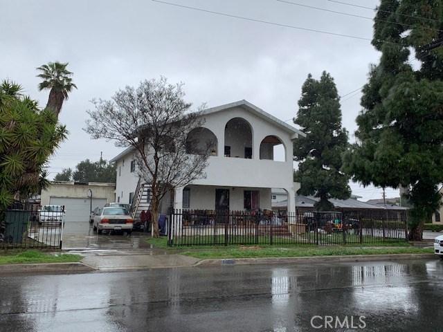 607 Agostino Road, San Gabriel, CA 91776