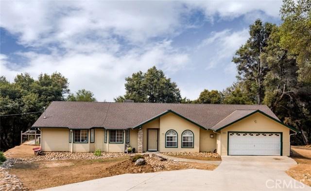 39282 Thornberry Mountain View Court, Oakhurst, CA 93644