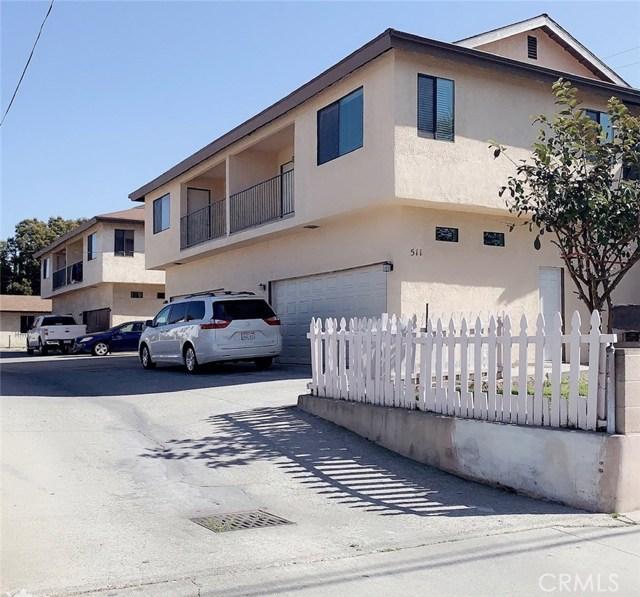 511 S Jackson Street, Santa Ana, CA 92704