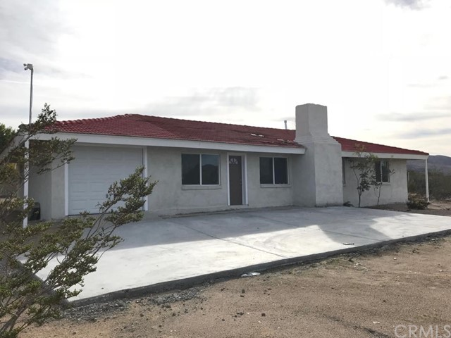 10088 Cody Road, Lucerne Valley, CA 92356