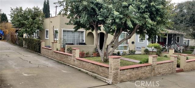 222 S Hillcrest Street, La Habra, CA 90631