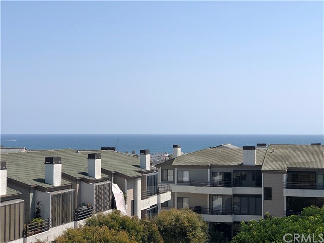 Top floor, vaulted ceiling, skylights and an amazing Oceanview from every corner! Spacious 2 bed 2 bath condo perfectly situated in a quiet corner of Villa Balboa. Far from Coast Highway or Superior street noise. Enjoy breathtaking sunsets in serenity and peace. This community comes fully equipped with a state of the art gym, tennis courts, pools and spas. Gated underground side by side 2 parking. Only minutes to the ocean front, fine dining, fashion island and much more. Soak up Newport Beach.