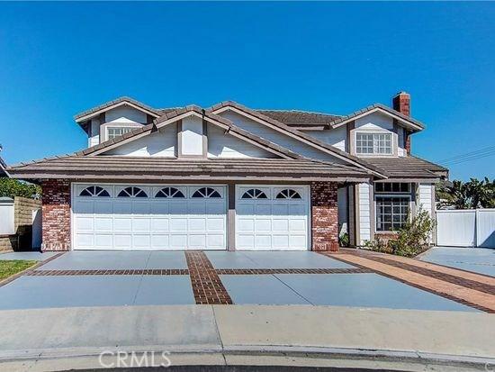 5721  Windcroft Drive, Huntington Beach, California