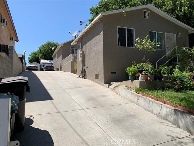 327 N Carmelita Avenue, East Los Angeles, CA 90063